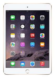 iPad mini 3 64gb wi-fi gold £298 inc vat free del @ jigsaw24.com