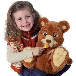 Emotion Pets Bruno the Bear Half Price £34.99 @ Argos