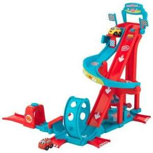 Chad Valley Mega Vehicle Jump Half Price £19.99 @ Argos