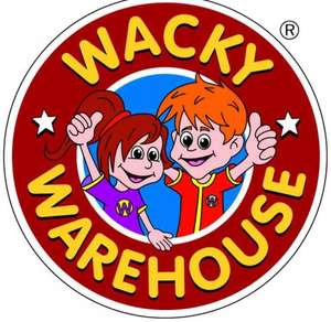 FREE Wacky Play With Email Sign Up