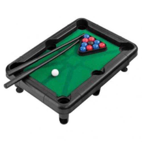 Mini pool table £1 at Poundland
