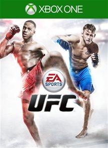 UFC Xbox One £5.18 @ xbox canada