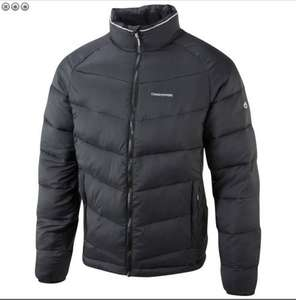 Craghoppers Dainton Jacket £49.99 @ Gaynor Sports