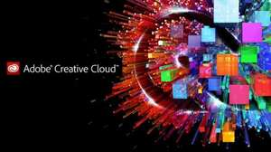 Adobe gives students and teachers 73% off.
