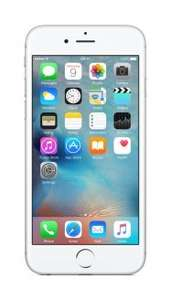 iPhone 6S 16GB | EE 4G | £68 Off Using Code MSE6S16 = FREE Handset | Unlimited calls and texts | 4GB data | £34.99 P/Month @ Directmobiles