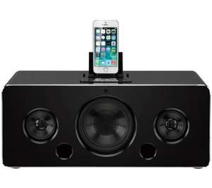 IWANTIT IBTLIA14 Wireless Speaker Dock - with Apple Lightning Connector £84.99 @ Currys