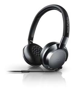 Philips Fidelio NC1 Noise cancelling headphone less than £106 delivered from Amazon.Fr
