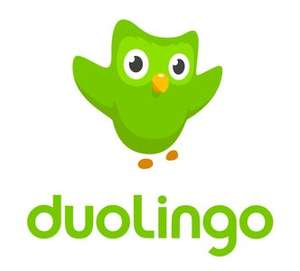 Learn a language for free @ Duolingo