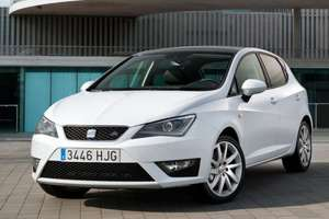 Seat Ibiza Sport Coupe 1.2 TSI FR 3dr - 2 year lease only £418.79 up front & £139.60/month (£3629.59 + £240 admin fee) @ Fleet Prices