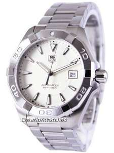 Tag Heuer Aquaracer £710 @ creationwatches