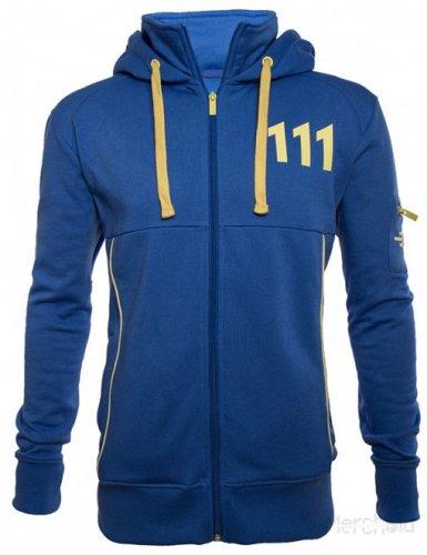 Fallout 4: Vault 111 Sole Survivor Hoodie Preorder - £34.99 @ Merchoid