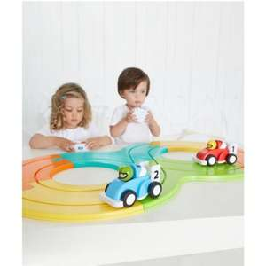 Happyland Remote Controlled Race Track £25 @ ELC