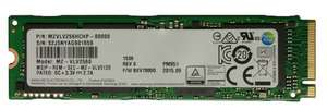 Samsung PM951 256GB PCIe NVMe M.2 SSD £89.99 @ Amazon / FLEXX-RAM