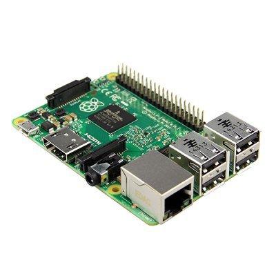 Raspberry pi 2 £24.27 @ GearBest