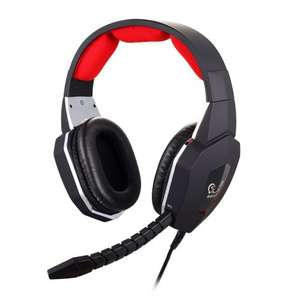 HAMSWAN® HUHD Stereo Gaming Headset Wired for Pro Gamers £24.99 Sold by Biaozhuo and Fulfilled by Amazon.