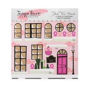 Tanya Burr Deck the Hauls Christmas Beauty Calendar £15 @ Superdrug