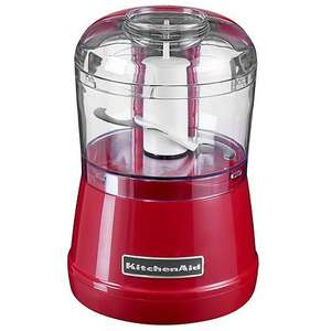 Kitchenaid Chopper Empire Red - £24.91 (£3.50 Delivery or £2.00 Click & Collect) @ John Lewis
