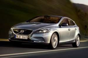 Volvo V40 Turbo Hatch T2 in Breakdown £160.29 48mths £8976.20 @ fleetprices