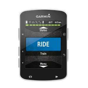 Garmin Edge 520 GPS Cycle Computer £176.95 @ Wiggle (RRP £239.99)