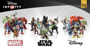 Disney Infinity 3.0 - Various Deals/Offers - Amazon France