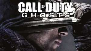 Call of Duty Ghosts @ Opium Pulses PC ($7.79 = £5.10p)
