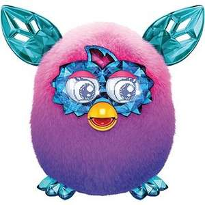 Furby Boom Crystal Series -less than 1/2 price - £29.99 @ Argos