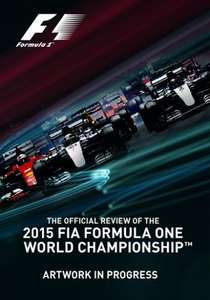 Formula 1 2015 Season Review Pre-order for £11.99 incl. delivery from Duke Video