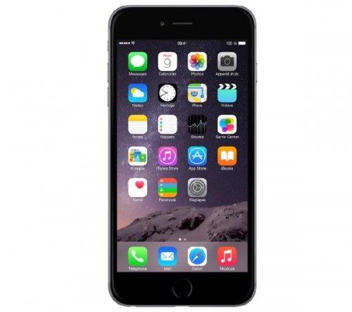 iPhone 6s 16GB space grey pixmania £461.99 Free Delivery @ Pixmania