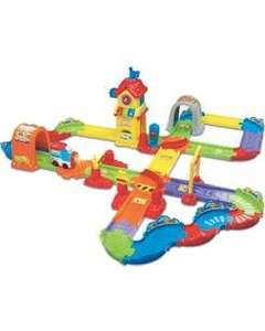 Toot toot drivers train station set £30 @ Asda/George