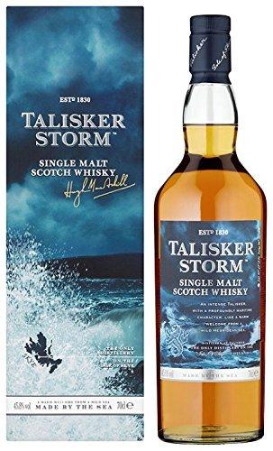 Talisker Storm Single Malt Scotch Whisky 70 cl £30 delivered @ Amazon