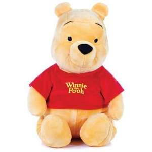 Winnie the Pooh & Eeyore soft toys - 14 inch £7.49 each delivered at Argos