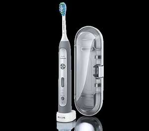 Philips Sonicare HX9111/21 FlexCare Electric toothbrush - Platinum - With 10% Voucher - £67.49 Amazon