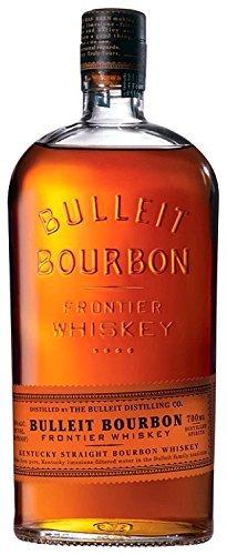Bulleit Bourbon Frontier Whiskey 70 cl £20 @ ASDA