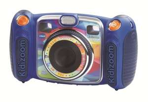 VTech KidiZoom Duo - Blue and Pink £37.49 Amazon Free Delivery
