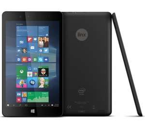 """Linx 810B or Acer Iconia Tab 8"""" - (32GB, Windows 10) - £69.99 at Currys! (delivered or in-store)"""