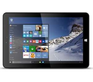 "Linx 10"" 32GB Tablet + Microsoft Office + Free keyboard - £129.99 delivered/in-store at Currys"