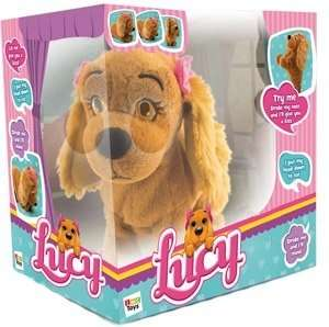 Lucy the dog £25 @ Asda direct with click and collect