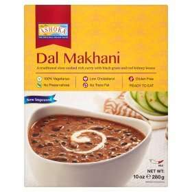 Ashoka meals.. various.. eg Dal Makhani 85p @ ASDA (inc gluten free)