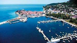 14 Night August family holiday to Montenegro £269.69pp Inc Flights, 23kg luggage & apartment £1070.77 @ opodo