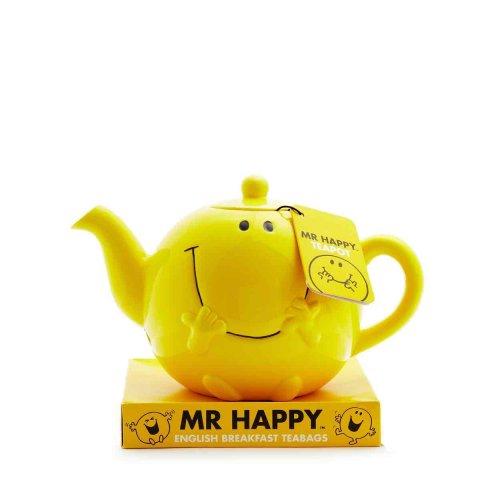 Mr Happy Teapot sold instore £13.20 at Debenhams