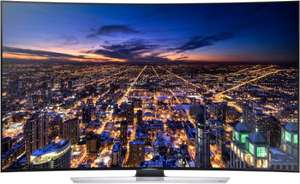 Samsung UE65HU8500 Curved 3D 4K Ultra HD Freesat HD LED TV + Interest Free Finance (6 Months)  £1749.00  365electrical