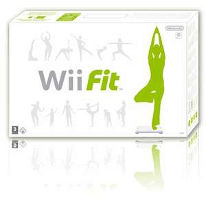 Wii fit and balance board (pre owned) only £3.99 @ game,and that's including delivery !