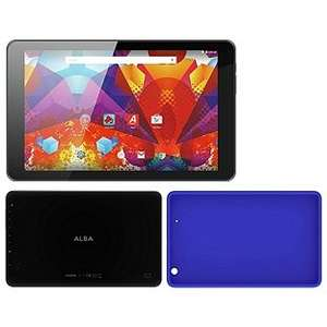 Alba 10 Inch 16GB Wi-Fi Tablet 1GB RAM Quad Core Processor Android 5 Lolipop HD Screen £79.99 Delivered Or Collected @ Argos