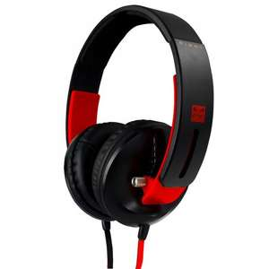 Psyc Enzo Headphones with In-Line Mic £11.99 @ 7dayshop