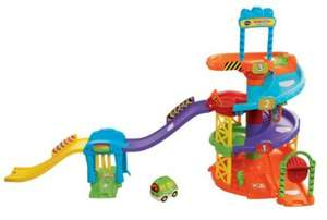 vtech too toot parking tower £23.98 delivered at Amazon