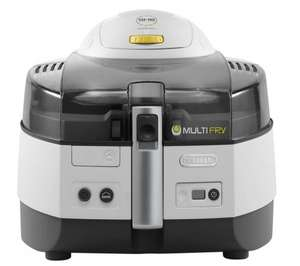 DELONGHI Multifry FH1363 Fryer £107.99 delivered @ currys with code