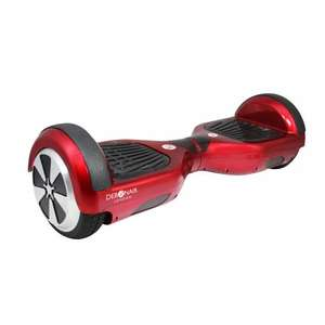 Airboard (swegway) with Samsung battery and carry case £299 @ Groupon