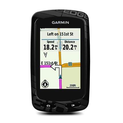 Garmin Edge 810 GPS Cycle Computer £193.96 @ Amazon.