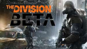 **NOW LIVE!**Tom Clancy's The Division Beta (GUARANTEED ACCESS via GAME) - Starts next month on XBOne!