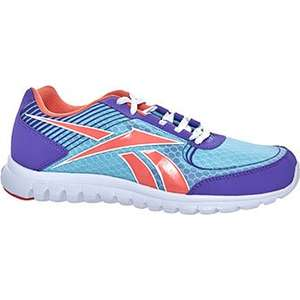reebok, new balance etc older children trainers from £10 delivered tkmaxx